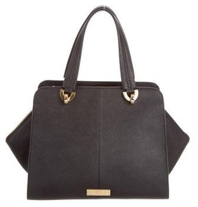 ZAC Zac Posen Medium Leather Satchel