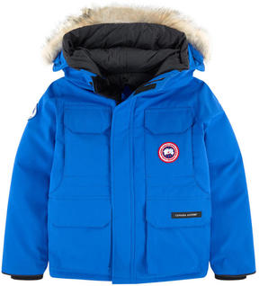 Canada Goose Youth down parka