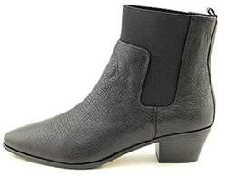 Elie Tahari El-positano Leather Ankle Boots.