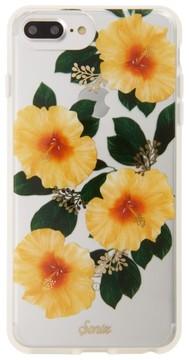 Sonix Hibiscus Iphone 6/6S/7/8 & 6/6S/7/8 Plus Case - Yellow
