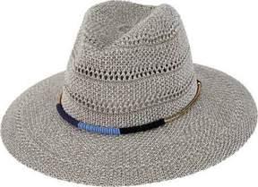 San Diego Hat Company Knit Fedora KNH3394 (Women's)