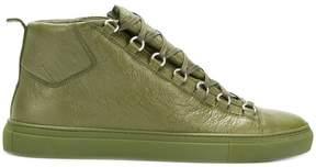 Balenciaga Bal Classic High sneakers