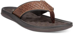Kenneth Cole Reaction Go Four-th Thong Sandals Men's Shoes