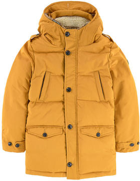 Scotch & Soda Down and feather padding coat