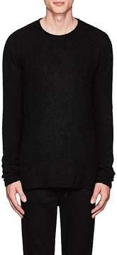 Ksubi MEN'S INTERPOL MOHAIR-BLEND SWEATER