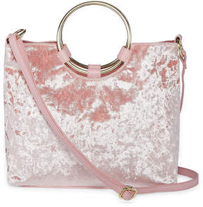 Arizona Velvet Ring Satchel