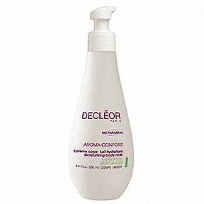 Decleor Aroma Confort Systeme Corps Moisturizing Milk - All Skin