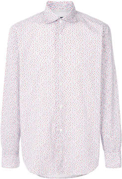 Eleventy floral shirt