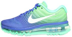 Air Max 2017 Mesh Low Sneakers