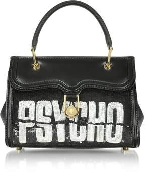 Olympia Le-Tan Olympia Le Tan Mini Ma Psycho Satchel Bag