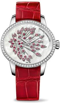 Girard Perregaux Cat's Eye Automatic Ladies Watch
