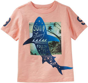 Osh Kosh Oshkosh Short Sleeve T-Shirt-Preschool Boys