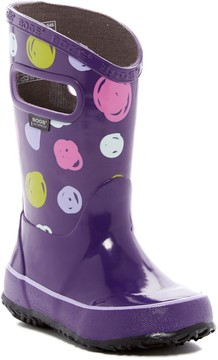 Bogs Sketch Dot Waterproof Rain Boot (Toddler, Little Kid, & Big Kid)