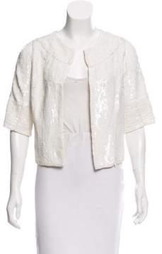 Calypso Beaded Embellished Jacket