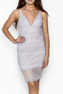 Ark & Co Lace Dress
