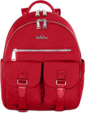 Kipling Amory Small Backpack - BLACK - STYLE