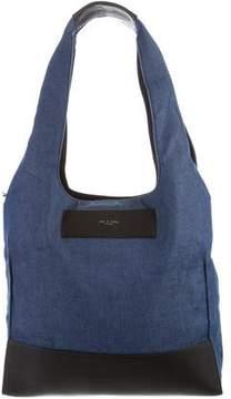 Rag & Bone Leather & Denim Bag