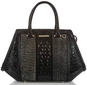 Brahmin Boreal Collection Arden Satchel