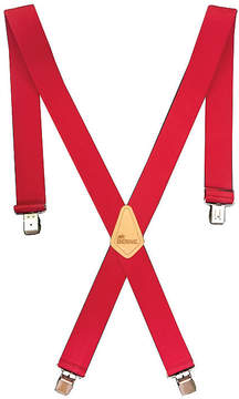Asstd National Brand Berne Clip Suspenders