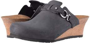 Birkenstock Dana Women's Wedge Shoes