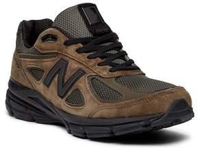 New Balance 990v4 Sneaker