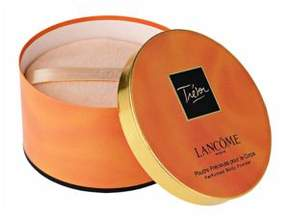 Lancome Tresor - Perfumed Body Powder