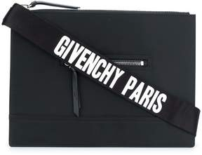 Givenchy flat Pandora messenger bag