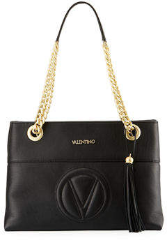 Mario Valentino Valentino By Karina Sauvage Shoulder Bag