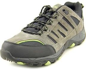 Wolverine Muir Wpf Hiker Men Round Toe Leather Hiking Shoe.