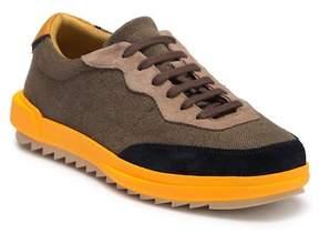 Camper Marges Linen & Suede Sneaker