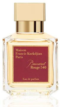 Francis Kurkdjian Baccarat Rouge 540 Eau de Parfum, 2.4 oz./ 70.9 mL