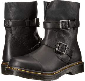 Dr. Martens Kristy Slouch Rigger Boot Women's Pull-on Boots