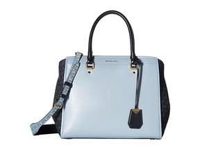 MICHAEL Michael Kors Benning Large Satchel Satchel Handbags