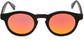 Italia Independent I-Plastik 0926v Velvet Mirror Sunglasses