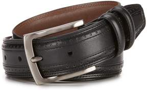 Roundtree & Yorke Wing Tip Belt