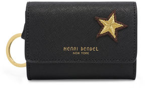 Henri Bendel West 57th Patch Coin Purse