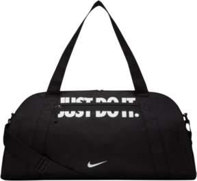 Nike Gym Club Bag - Black/White