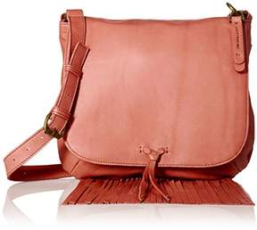 Lucky Brand Flap Cross Body