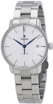 Rado Couple Classic Automatic Silver Dial Men's Watch