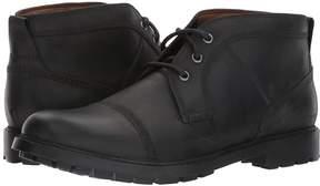 Clarks Curington Top Men's Shoes