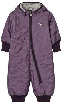 Hummel Montana Grape Chano Suit