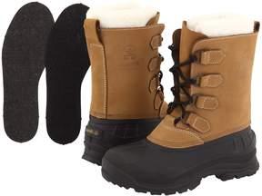 Kamik Alborg Women's Cold Weather Boots