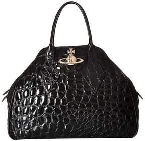Vivienne Westwood Large Yasmine Handbags