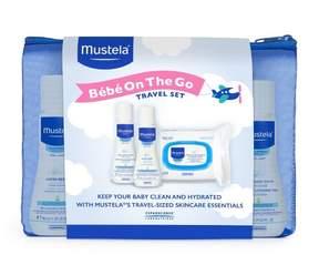 Mustela Bebe On-the-Go Travel Set