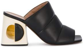 Marni Sabot mule sandals