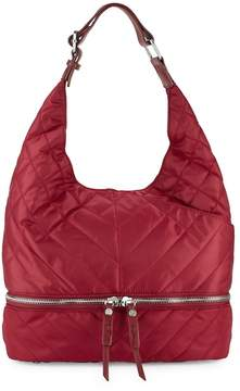 Sam Edelman Women's Quilted Hobo Bag