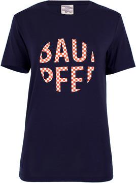 Baum und Pferdgarten Enye Logo Print T-Shirt