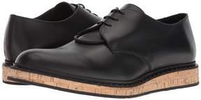 Neil Barrett Cork Derby Men's Lace up casual Shoes