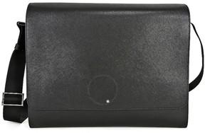 Montblanc Sartorial Messenger Bag- Black