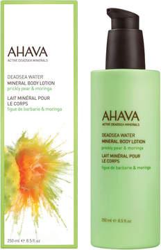 Ahava Prickly Pear & Moringa Mineral Body Lotion